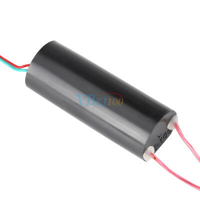 Dc 3.7-6v To 50kv High Voltage Generator Super Arc Pulse Ignition Coil Module Sw