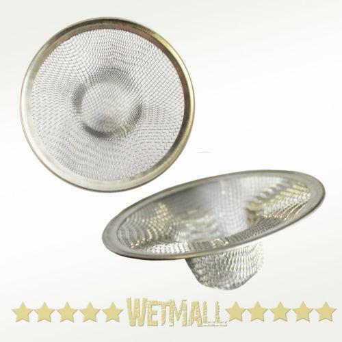 bathroom sink drain strainer bathroom sink strainer ebay 16486