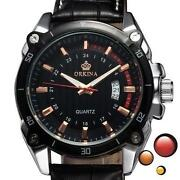Orkina Watch