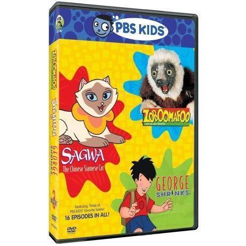 George Shrinks Dvd Dvds Amp Blu Ray Discs Ebay