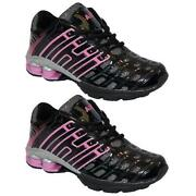 Ladies Running Trainers Size 5
