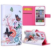 iPhone 4 Case Butterfly