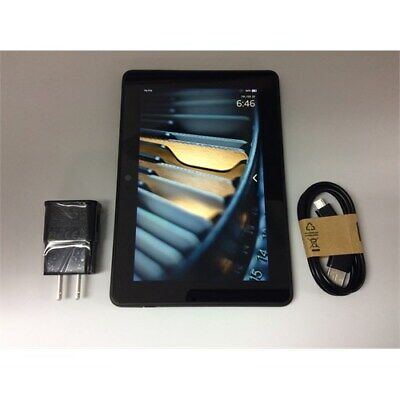 Kindle Fire HDX 7 Wi-Fi 16GB w/Special Offers -3rd Gen