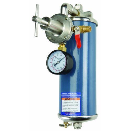 Air Compressor Moisture Filter Ebay
