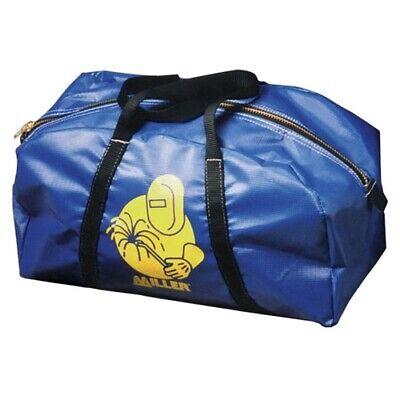 Sperian 8477hg1bl 18 X 9 X 10 Durable Welders Equipmentaccesory Bag