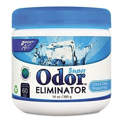Bright Air Super Odor Eliminator - 900090ea We Ship Out Same Day For Faster Deli