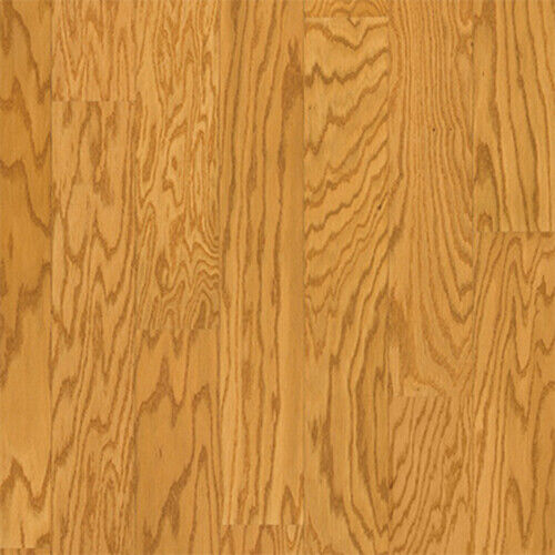Oak Butterscotch Engineered Hardwood Flooring $1.99/SQFT Mad