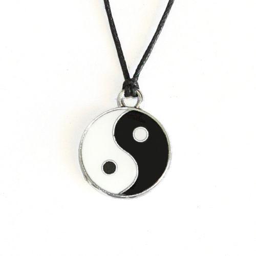 yin yang pendant ebay