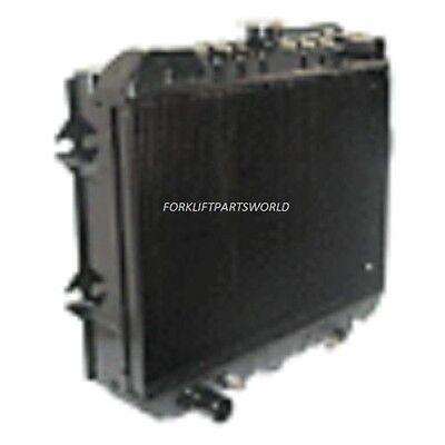 Caterpillar Forklift Radiator Cat Parts 9310105300