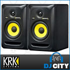 KRK Pro Audio Equipment