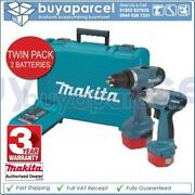 Makita Twin Pack