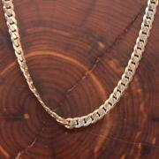 Heavy Sterling Silver Chain