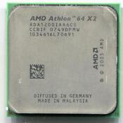 AMD Athlon 64 X2 Dual Core 5200