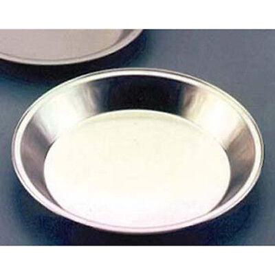Natural Pie Pan - Vollrath Wear-Ever PP-09 Pie Pan 9