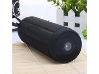 IPX7 Waterproof Outdoor HIFI Column Speaker Wireless Bluetooth –NEW IN BOX