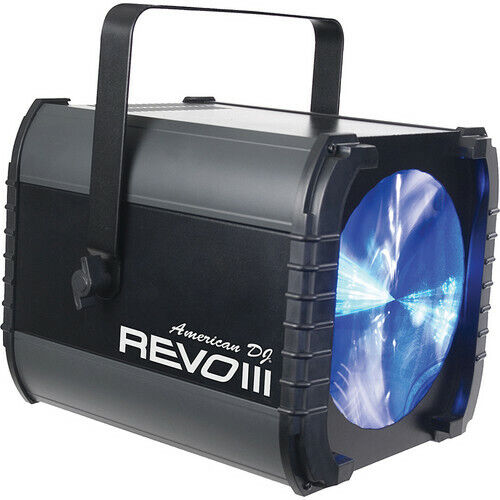 American DJ Revo lll