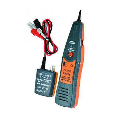 Besantek Bst-ct103 Cable Tracer Rj11 And Rj45