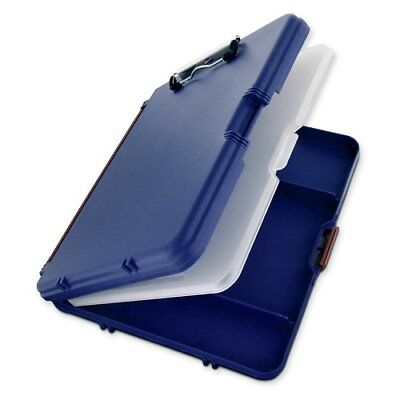 Saunders Workmate Ii Storage Clipboard - 6 Compartment - 10.66 X 13.40 -