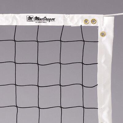 MacGregor® Master 32' Volleyball Net