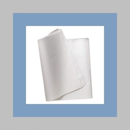 "100 sheets Non Tarnish Tissue Paper 20"" x 30"" White Acid-free pH-neutral ~ anti"