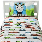 Thomas The Train Sheets