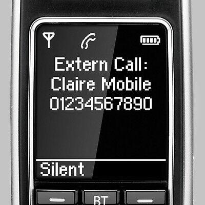 Caller Display