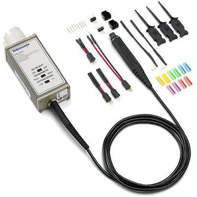 Tektronix P6251 1 Ghz 42v Range High Voltage Differential Probe