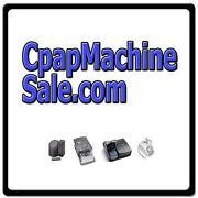 Used CPAP