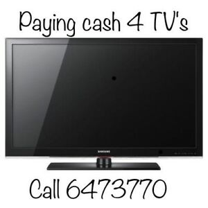 BUYING LCD/LED TV's