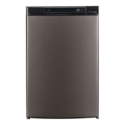 NORCOLD N3104AGL 3.7 cu. ft. 1 Door Refrigerator (3-Way AC/LP, Auto LCD Control)