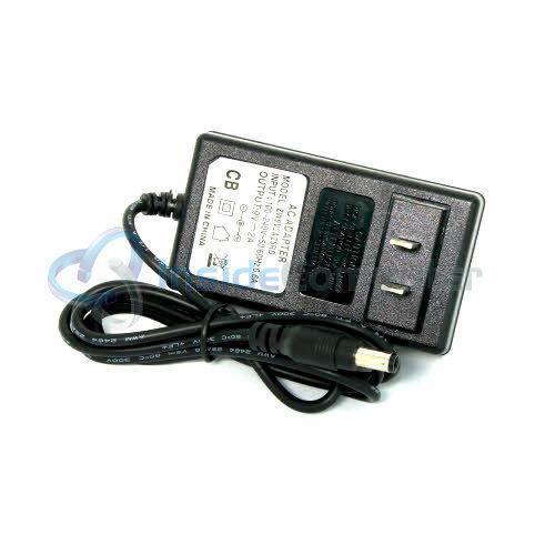 Power Adapter 9V 2A