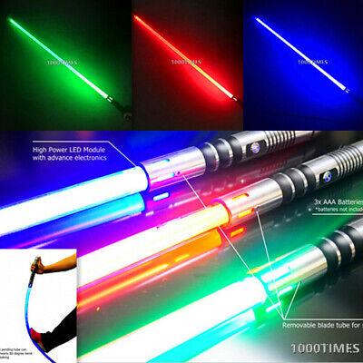 Star Wars Saber Sword (47'' STAR WARS JEDI LIGHTSABER LIGHT SABER SWORD Sound Effect 3 COLORS in)
