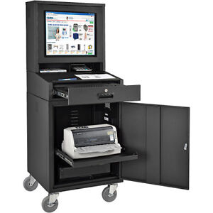 Looking for Computer Cabinet Enclosure/ CART