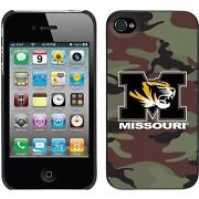 Mizzou iPhone 4 Case