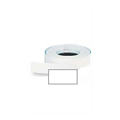 Monarch 1136 White Labels 0.625 H X 0.75 W - Count Of 8 Rolls