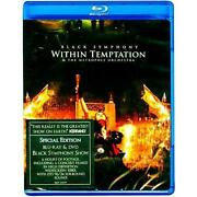 Within Temptation DVD
