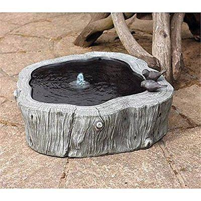 Bermuda Natures Fountain