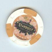 Stardust $1 Casino Chip
