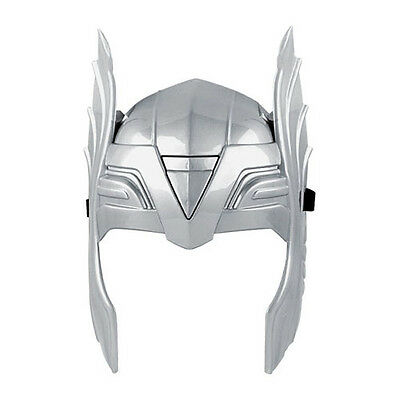 Marvel's The Avengers Thor Mask for Masquerade Party Halloween Cosplay Mask - For Halloween