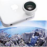 Fish Eye Lens HTC