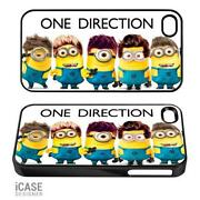 One Direction Blackberry