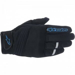 ALPINESTARS ASAMA AIR GLOVES/GANTS DE MOTO ALPINESTARS ASAMA