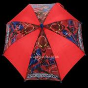 Spiderman Umbrella