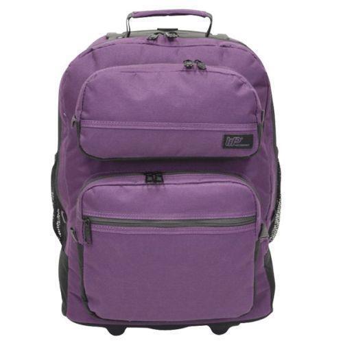 School Rolling Backpack Ebay