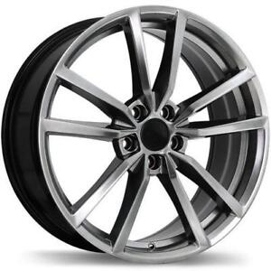 tt rs kijiji in toronto gta buy sell save with canada s 1 Nardo Gray RS7 2018 2019 audi winter wheel tire package for tt tts ttrs