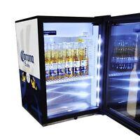 NEGOCIABLE Rare New Corona Mini bar mini fridge réfrigérateur