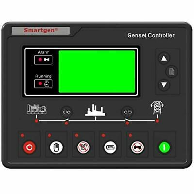 Smartgen Hgm7120a Generator Controller Event Logs Rs485 Sms Amf