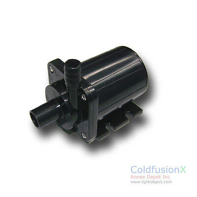 10.8lm 171gph Small Dc24v Brushless Submersible Water Pump