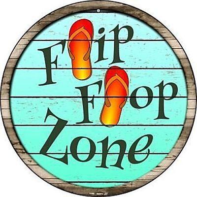 Flip Flop Zone 12