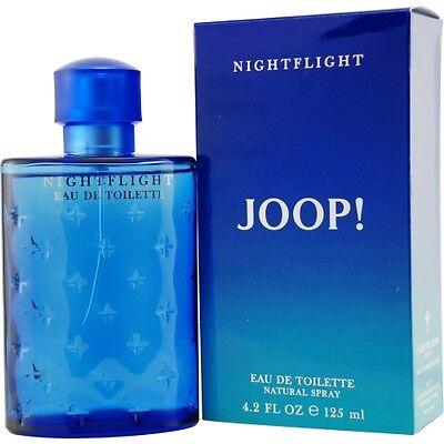 Nightflight 4.2 Ounce Spray - Joop Nightflight by Joop! EDT Spray 4.2 oz